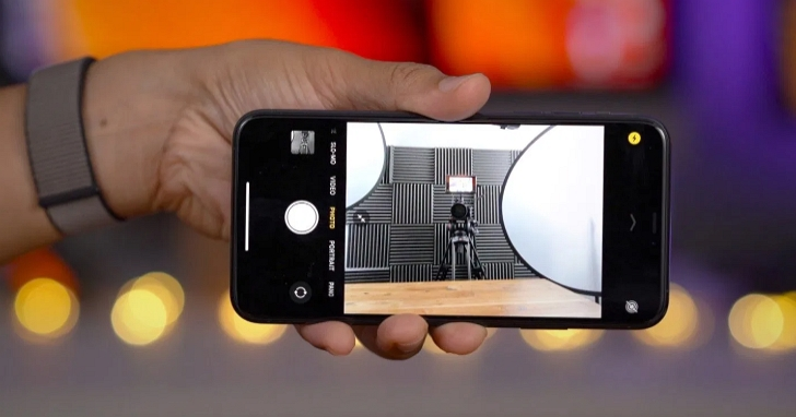 DxOMark公佈iPhone 11 Pro Max自拍鏡頭評分:僅排名第十,還遠輸華碩ZenFone 6