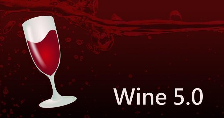 Wine 5.0正式版本釋出,支援Vulkan 1.1、XAudio2強化影音表現