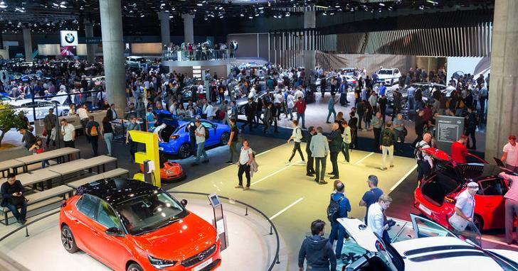 法蘭克福車展將走入歷史,百年展會 2021 年起轉移陣地舉辦
