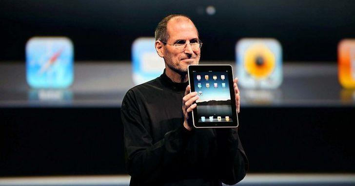 初代 iPad 創造者回顧iPad這十年:其實iPad比iPhone更早在實驗室出現,但至今它還沒找到自己的定位