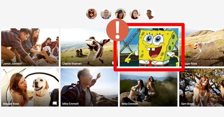 Google相簿這個錯誤也太瞎!用戶備份自己的相簿時,順手把其它陌生人的影片打包帶走