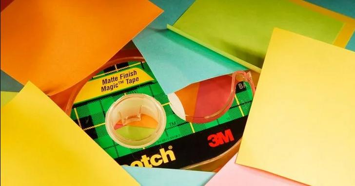 3M:一間表面上賣口罩、背地裡無所不賣的開掛公司