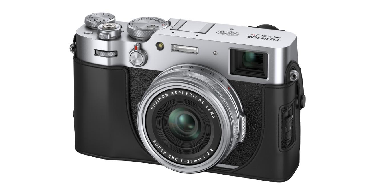 新一代文青隨身機參上,Fujifilm 發表 X100V 旁軸相機