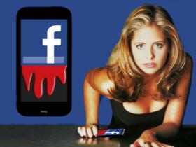 Facebook 將推出專屬手機,命名為 Buffy