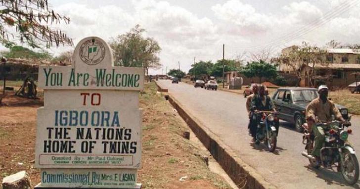 奈及利亞爆發「怪病」,5天內感染人數增至104人、15人死亡