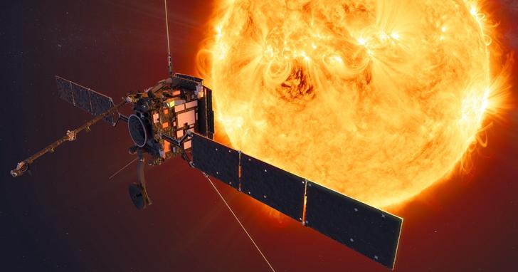 人類將首次拍太陽兩極照片,這將如何影響我們生活?