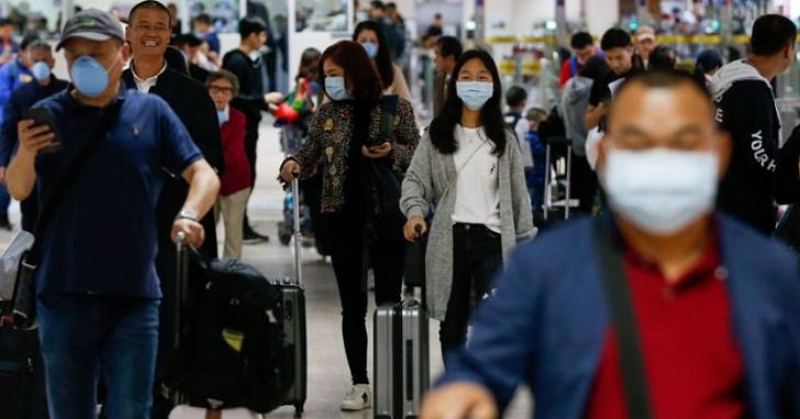 WHO官員打臉WHO秘書長:發現疫情置之不理、沒有在第一時間採取行動,中國根本沒控制好疫情