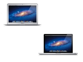 2011 年末 MacBook Pro 台灣上市,明年有機會看到 MBA15?