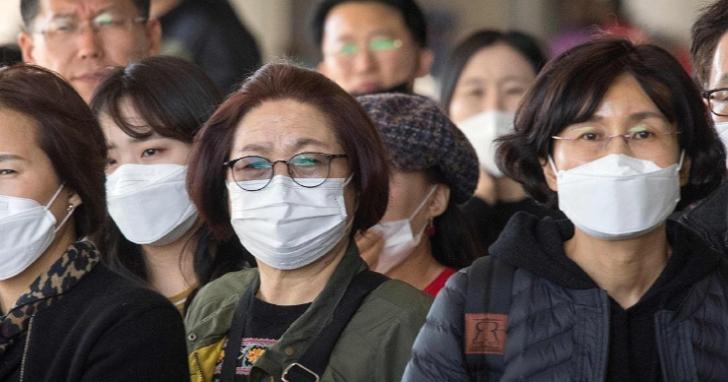 國內新增第24例武漢肺炎確診個案,2年內沒有出國史、加強調查密切接觸者360人