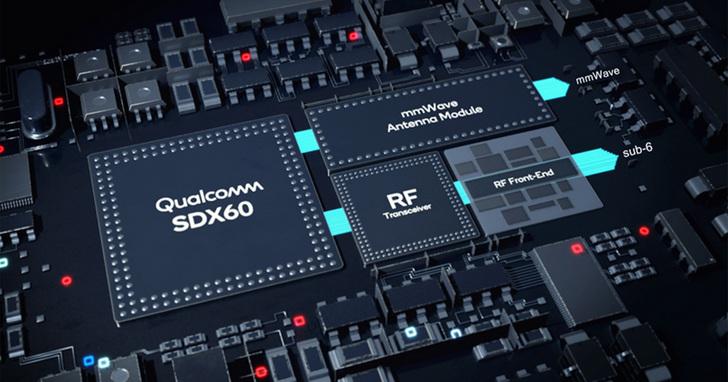 高通驍龍X60解析,第三代5G展示了怎樣的未來?
