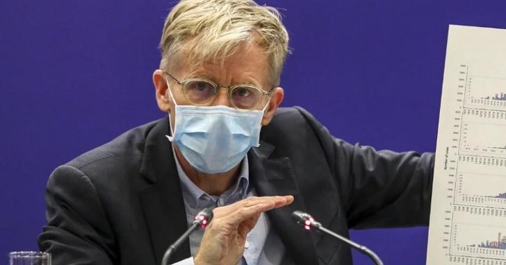 WHO顧問表示武漢當地疫情處理很好:各國應向中國學習如何防疫,「全世界欠你們一次」