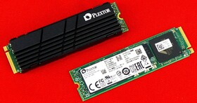 強化效能、更臻穩定,Plextor M9P(G) Plus 與 M9P(GN) Plus M.2 NVMe SSD 測試