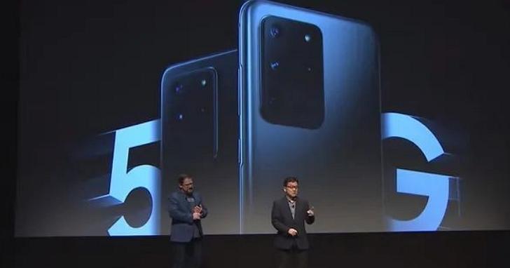 高通成為5G晶片第一戰贏家,表示已有超過70款手機搭載高通驍龍865平台