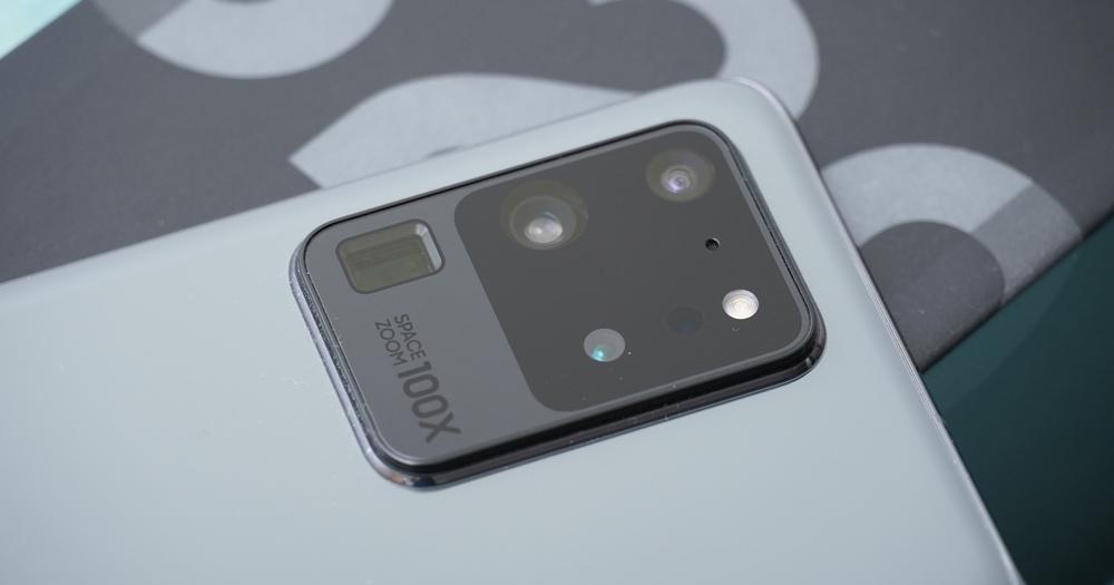Galaxy S20 Ultra 百倍變焦、螢幕更新率120Hz !100X 望遠實拍細節表現如何?