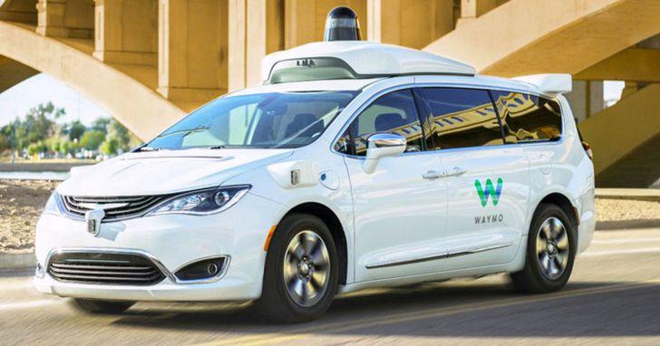 百度自動駕駛在美國拿下官方排行第一名,Waymo等美國公司卻聯名表示這個標準有問題