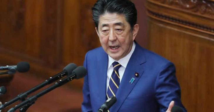 日本中小學校全面關閉放假,安倍政府表示將設立基金協助補貼家長照顧孩童