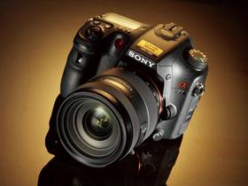 Sony A77 實測:易於操作、適合新手的中高階單眼相機