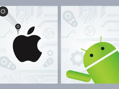 快速了解 Apple、Samsung 的專利大戰,誰是贏家?