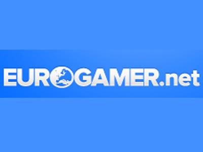 Eurogamer 介紹:歐洲最大的遊戲情報站
