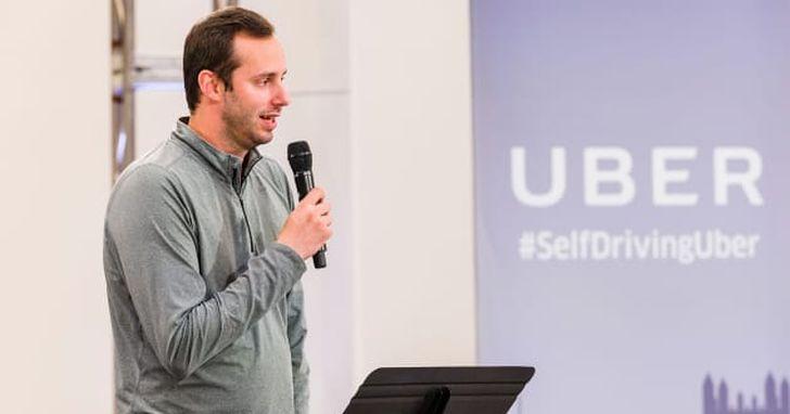 為向Google支付賠償,前Uber自動駕駛負責人宣佈破產