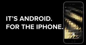 在iPhone上改裝執行Android作業系統!Project Sandcastle想讓無法升級iOS的舊iPhone 重生