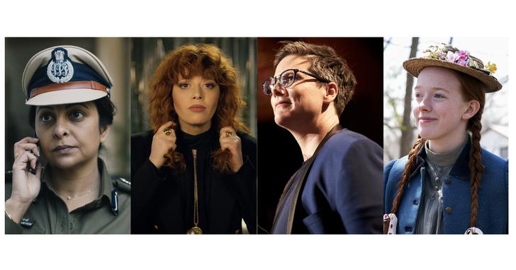 慶祝「國際婦女節」,Netflix攜手聯合國婦女署推出精選片單