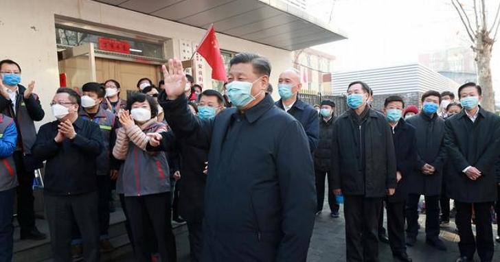 路透社分析,發現中國官方對新冠病毒與非洲豬瘟的應對作法有驚人相似的模式