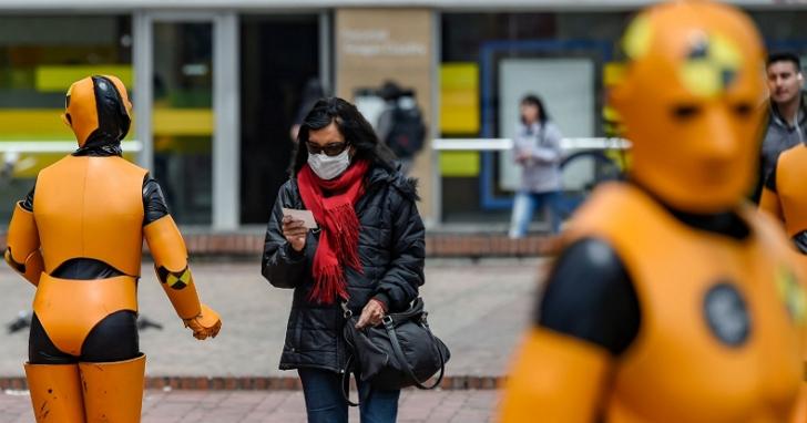 撐到夏天新冠肺炎就會消失?WHO表示這是一個錯誤的期待