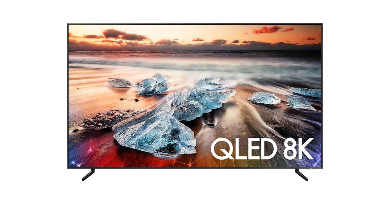量子電視邁入 Wi-Fi 6 時代,聯發科技與三星合作推出 Smasung 8K QLED Y20