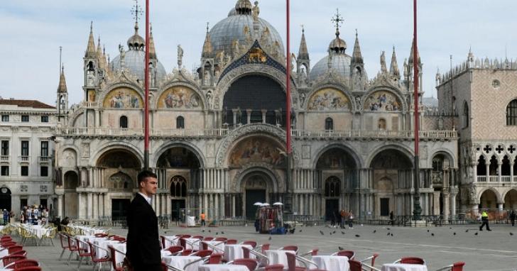 義大利封城和武漢封城有什麼不同?真的有用嗎?