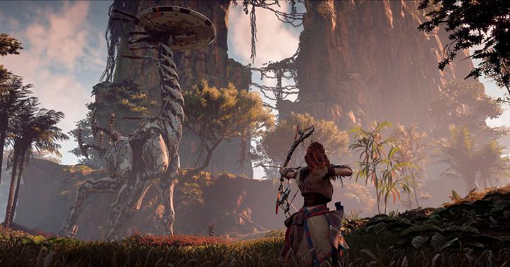 Sony 確認《地平線:期待黎明》今年夏天登陸 PC,Steam 商店頁面即日上線