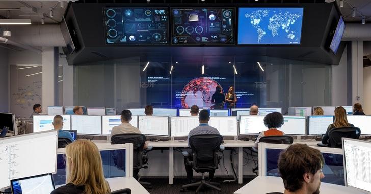 微軟發布5大資安要點,台灣企業應提前部署智慧資安