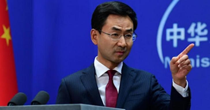 中國發表「2019年美國侵犯人權報告」,稱美國是歷史上最好戰、暴力的國家