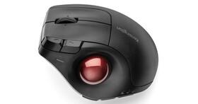 手腕不適掰掰,Kensington 推出直立式無線軌跡球 Pro Fit Ergo Vertical Wireless Trackball