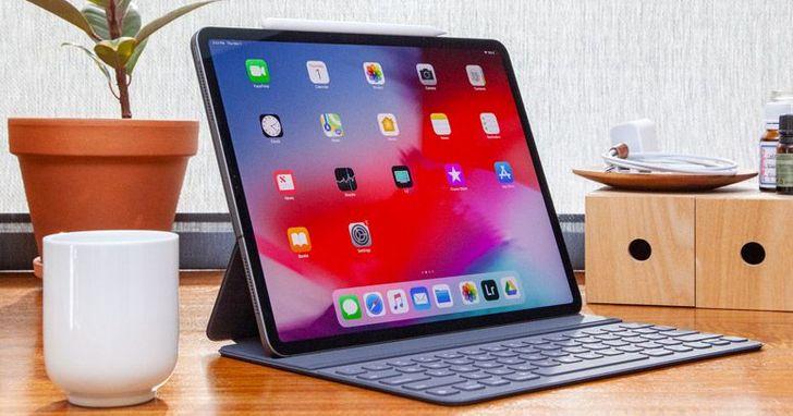 別小看 2020年版iPad Pro的「巧控鍵盤」,它不是只有打字功能這麼簡單