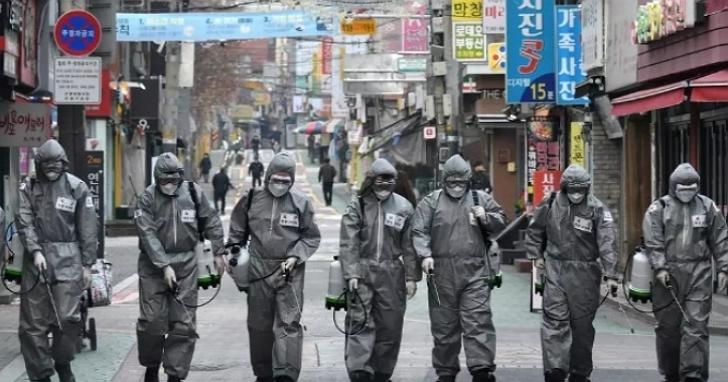 從中國、韓國、英國對付武漢新冠肺炎的三種不同模式,哪一種最好?
