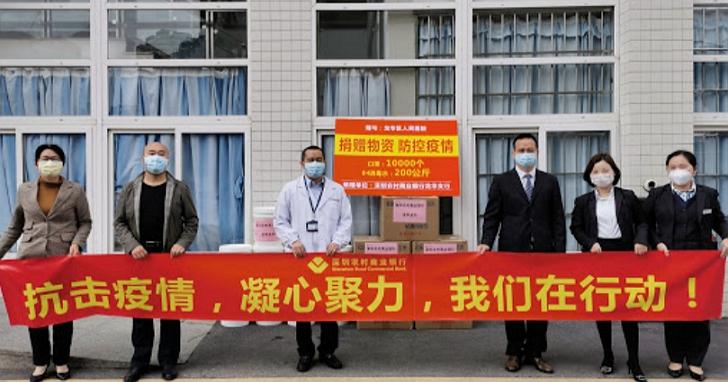 從痲風病到武漢新冠肺炎,中共如何以「民族大義」來防疫治理