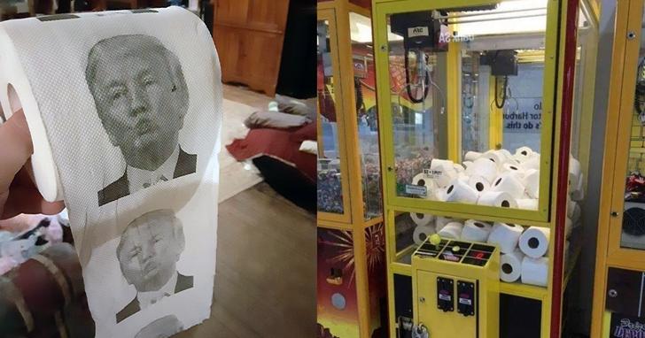 不只現實世界,異塵餘生等末世遊戲也在搶衛生紙!那麼,衛生紙能不能成為廢土世界的貨幣?