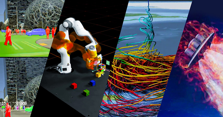 NVIDIA提供三萬名開發者與AI研究人員免費參加GTC Digital課程
