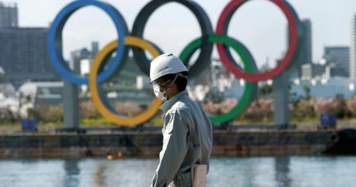 東京奧運會宣布將確定延後一年舉辦,名稱則維持2020東京奧運會不變