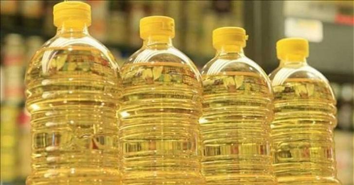 科學研究表明,吃太多植物油可能致癌