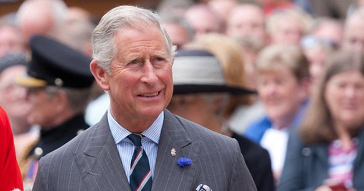 英國查爾斯王子確認感染武漢肺炎,皇室是防疫漏洞?