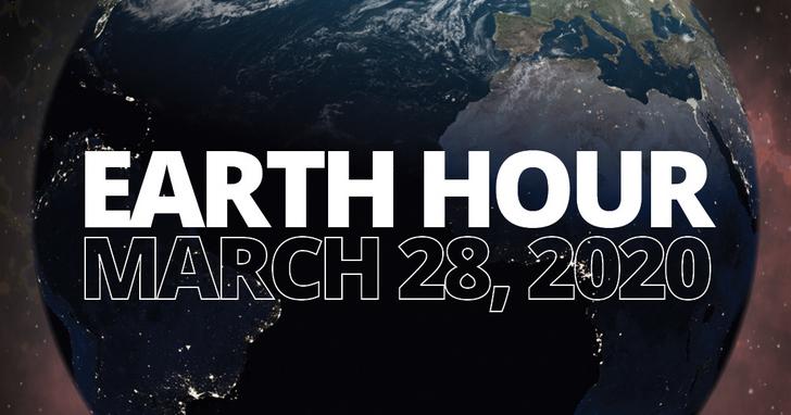響應「地球一小時」,宏碁號召全球辦公室減碳守護地球