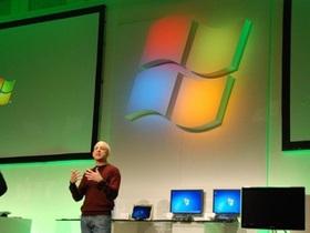 Windows 8 Beta 版將於 2012年 2月下旬釋出