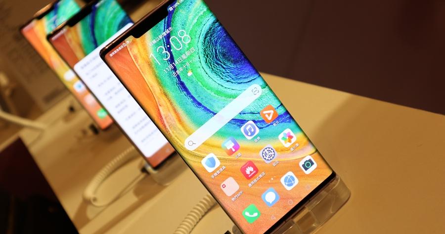 華為:美國貿易禁令讓我們手機很難賣,但中國政府不會坐視不理必將反擊