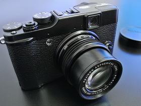 Fujifilm X10 開箱初體驗,九份老街邊玩邊實拍