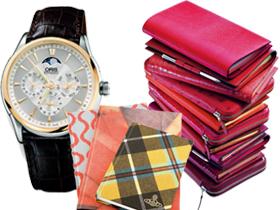 迎接 101 年,值得選購的手錶、年曆、記事本