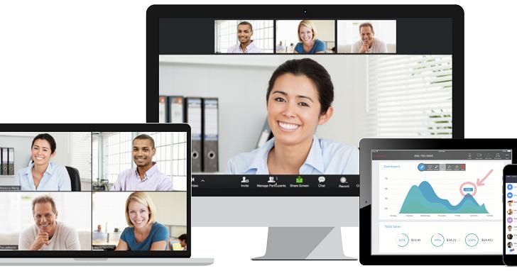 Zoom 承認視訊會議並沒有真正「端到端」加密,消費者還該繼續使用嗎?
