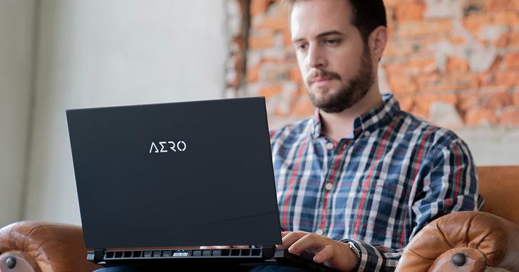 防疫在家上班沒電腦?技嘉攜手展碁國際推出「筆電租賃」