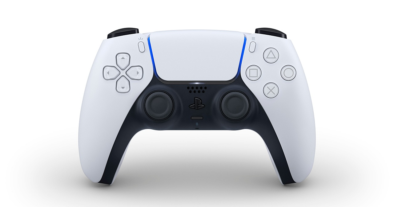PS5 還未發表,但它的 DualSense 遊戲控制器已提前亮相
